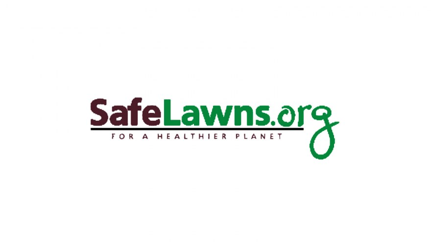 Safe Lawns Logo