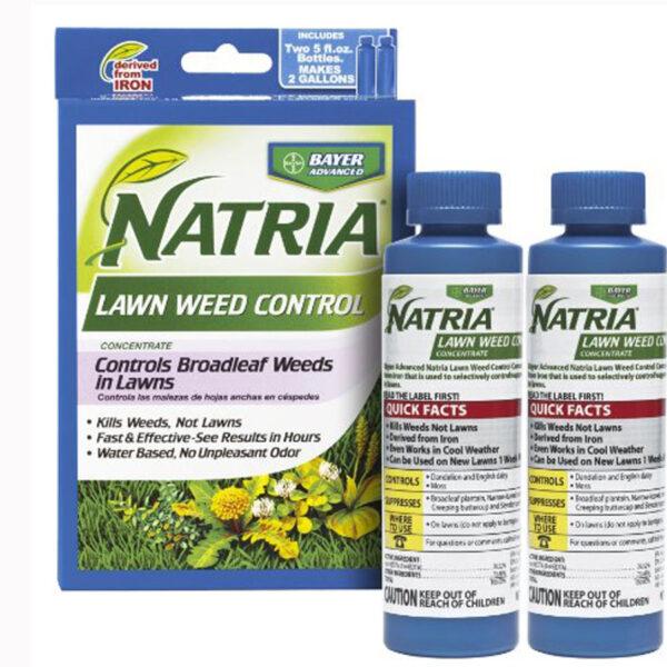 Natria Weed Killer