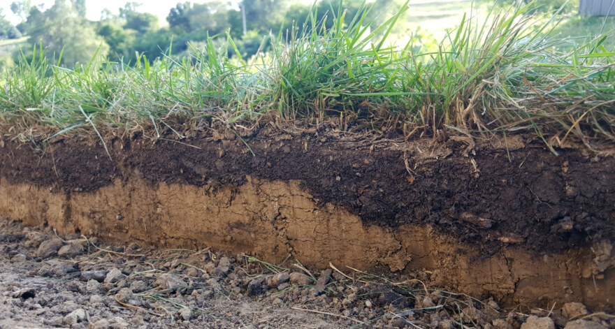 Shallow Soil Related Problems