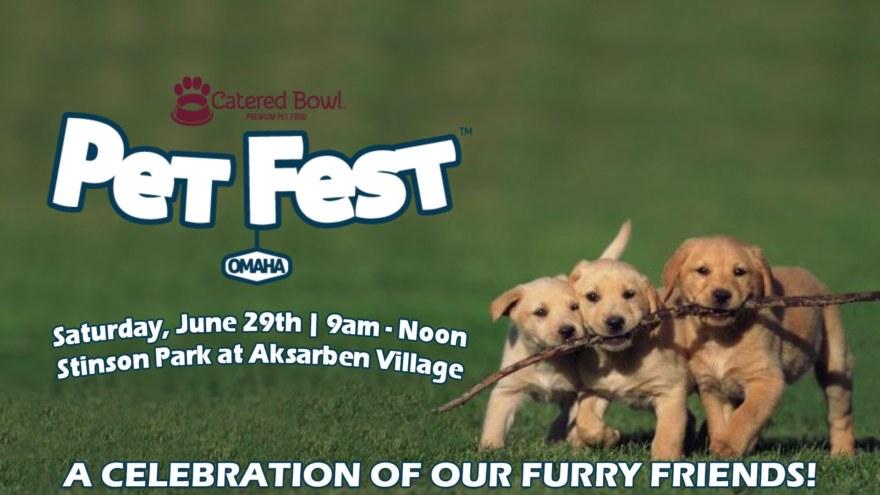 2019 Pet Fest